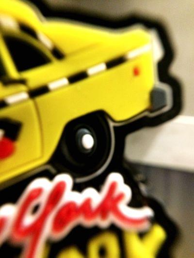 Cab wheel. Close-up Multi Colored Pop Culture.
