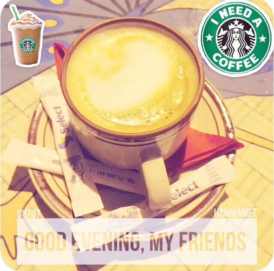 Coffee Time ☕️☕️☕️ Drinking A Coffee Coffee Latte Starbucks Starbucks Coffee Starbucks ❤ 😁😁😁 Showcasejuly