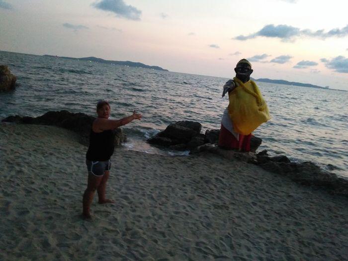 Sea Child Full Length Men Beach Water Standing Boys Sand Childhood Summer Sports EyeEmNewHere Love The Game My Best Travel Photo