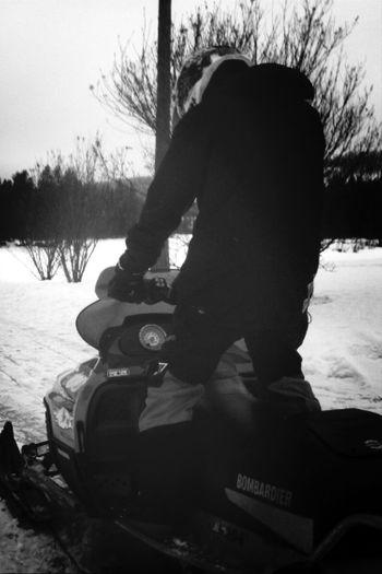 Snowmmobile