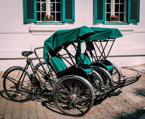 Cyclos Bicycle Cyclo Travel Hanoi, Vietnam Cyclo Cyclo Transport Transportation Transportation Travel Destinations Water First Eyeem Photo Transporter Transportation Travel