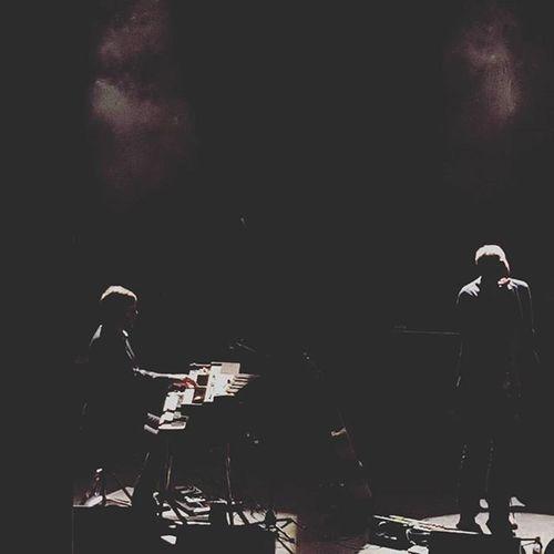 Tindersticks Concert