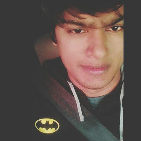Batsy for life Batman Batmanvssuperman Hi! That's Me Surat Gujarat