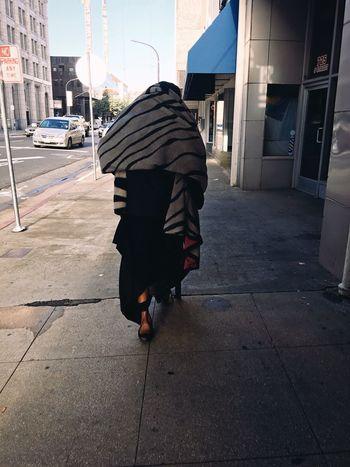 Sacramento IPhoneography Streetphotography Homeless Yeezy
