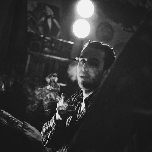 """Экзерсис моего второго любимого фотографа под названьем """"Дымный Фредди"""" Beliveparty Heygirl"""