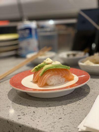 Avo Salmon