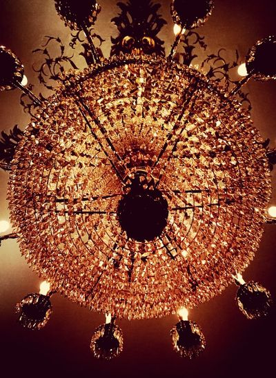 Light Interior Design Chandelier Decor