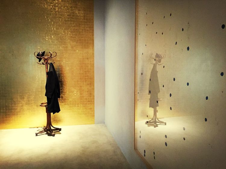 Kunstmuseum Kolumba Köln Art Installation
