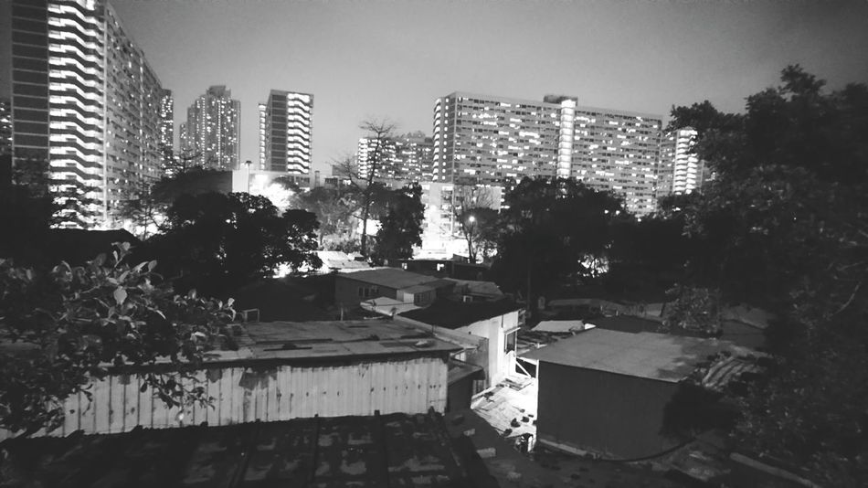 HKG Nightside Who'sCare Where My Love 852 Outdoors City No People Sky Streetphotography