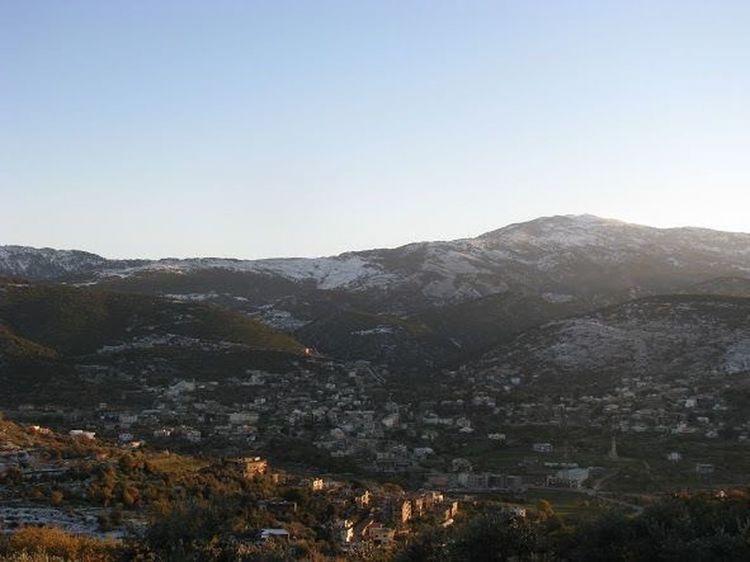 Kobayath North Lebanon Nature First Eyeem Photo