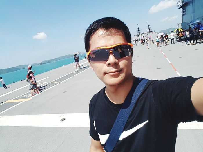 Thai man EyeEm