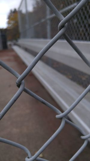 Deserted Bleachers by LM Photography (Lawrence McEachin) Activity Basball Baseball Bleach Close-up Desert Focus On Foreground Metal Metallic People Photography Plank Railing Rusty Selective Focus Sports Sports Photography Sportsphotography Steps Surface Level Textured  Wall Wood Wood - Material Wooden