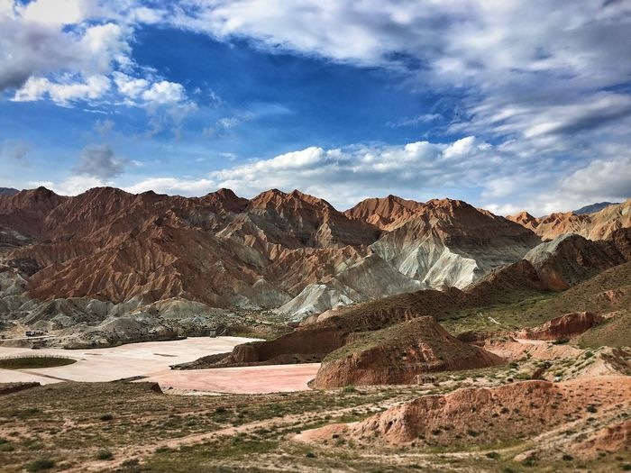 Mountain Beauty In Nature Nature Physical Geography Traveling Taking Photos Hello World Tourists National Park Nationalpark Starting A Trip Quality Time Mountain Range Outdoors