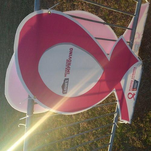 TheNOW BreastCancerWalk 3k