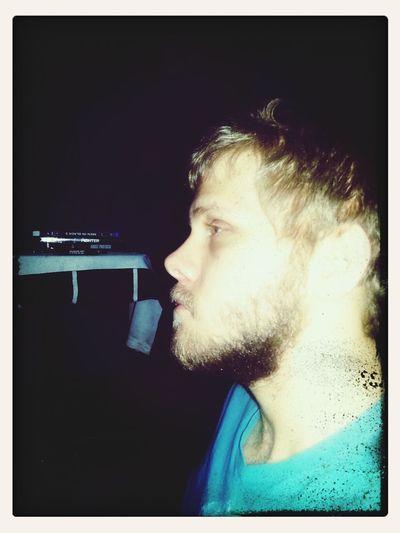 Beards First Eyeem Photo