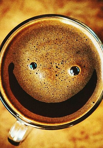 Coffee Time Coffee Art Good Day To All Of You...