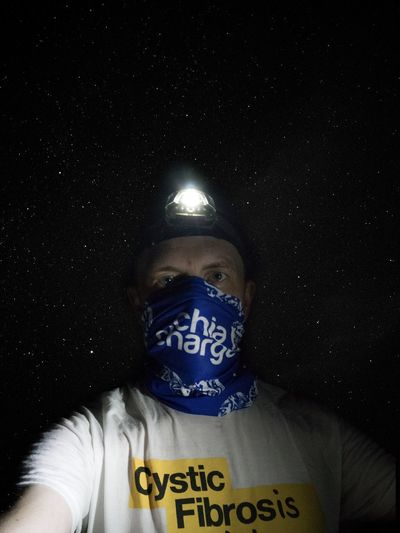 night time running Cf Trust Runningforcf Cft FromWhereIRun Run Trailrunning Hills Balmaha Igersrunning TeamCF Westhighlandway PhotosOnTheRun Running Huawei P20 Pro Night Run Astronomy Galaxy Space Star - Space Milky Way Constellation Spooky