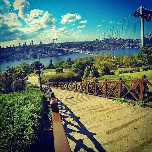 Starting A Trip Istanbul #turkiye Hello World Good Service