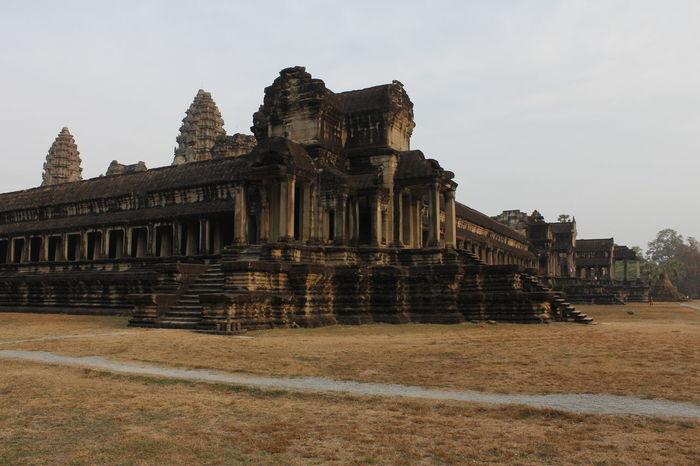 Angkor Angkor Cambodia ASIA Cambodia Cambodia Tour Culture Cultures Siem Reap Siem Reap, Cambodia Siemreap