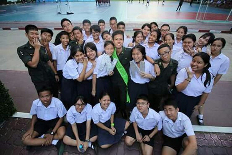 Love You Green2 Best Friends ❤ Loveyou เลิศๆหรูๆอลังการ Relaxing