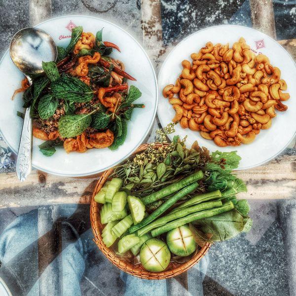 Food Esan Food Udonthani Enjoying Life Thailand 9tom Thai Food