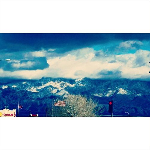 Loving the 505 right now :) Themcloudstho 😍💎☁🌁