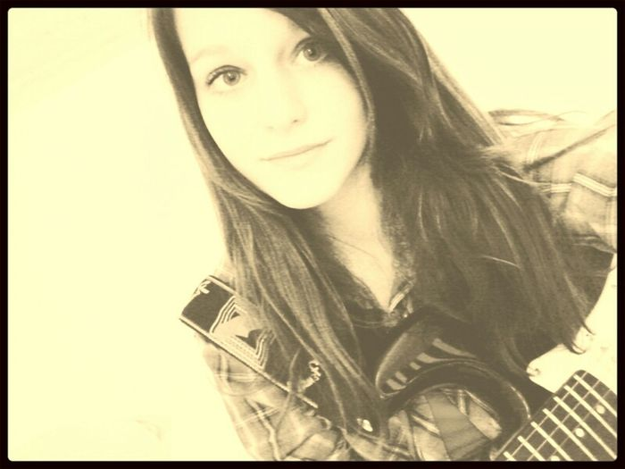 E-gitarre*-*