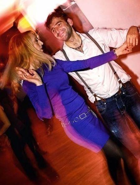 Salsa Dancing Salsa
