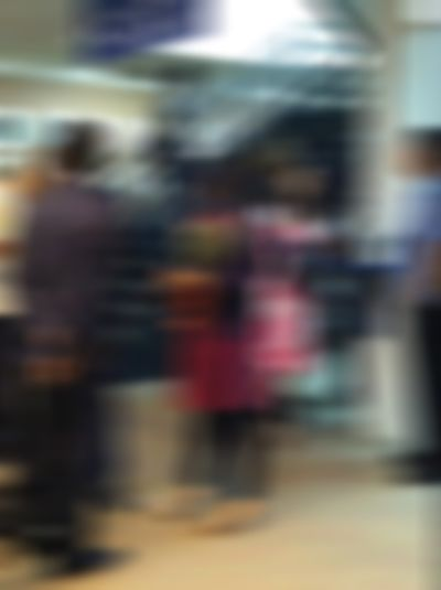 Keep It Blury The Waiting... My Life - Just Now