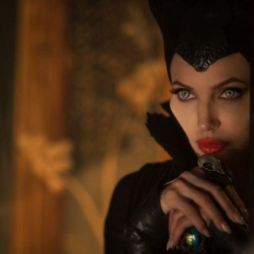 МАЛЕФИСЕНТА Джоли Jolie Maleficent Angelinajolie кино трцроссия черкесск кчр