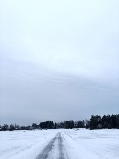 Shades Of Grey Grey Grey Sky Greyscale Grey Day Greysky Greyskies Grey Clouds Winter Winterroad Iceroad Spikes Winterweather Color Palette
