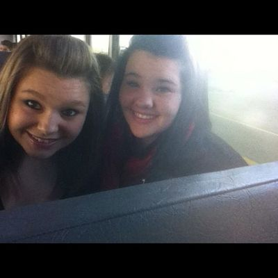Me and Erica! MissHer That  Girl Funnyashell loveher