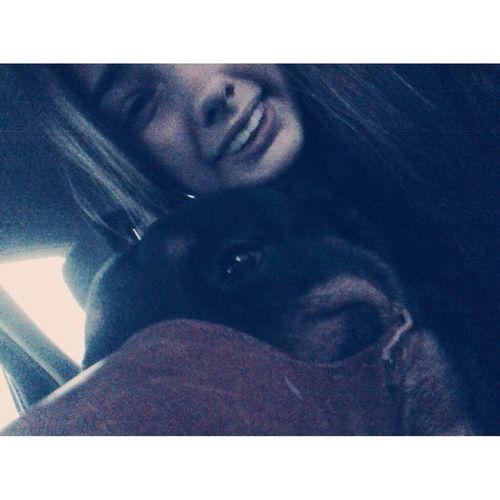 I Love My Dog Ronni ♡♡