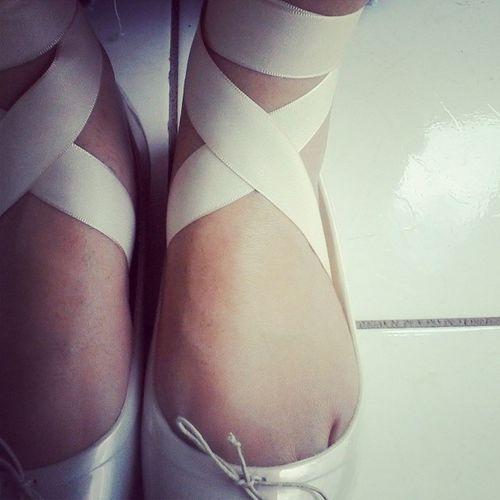 Ballet Passearcomalinda Melissalove ♥