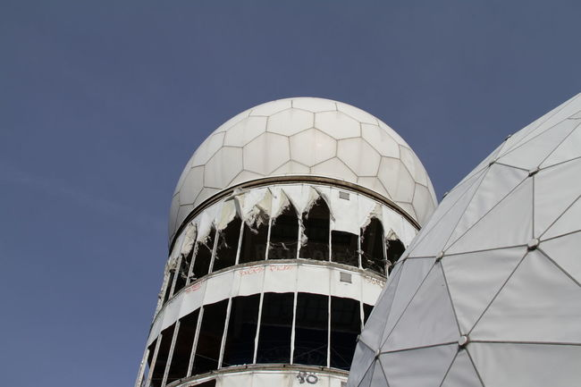 Abhörstation Teufelsberg Berlin Cold War NSA Station Berlin Teufelsberg Berlin The Secret Spaces EyeEmNewHere Investing In Quality Of Life Your Ticket To Europe The Week On EyeEm Discover Berlin