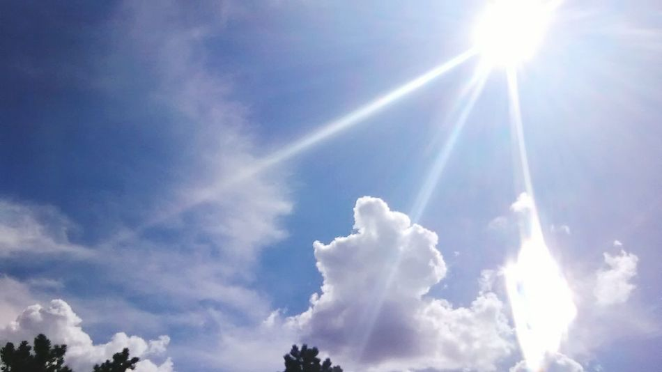 Check This Out Beauty In Nature Clouds And Sky Taking Photos Enjoying Life Clousandsky