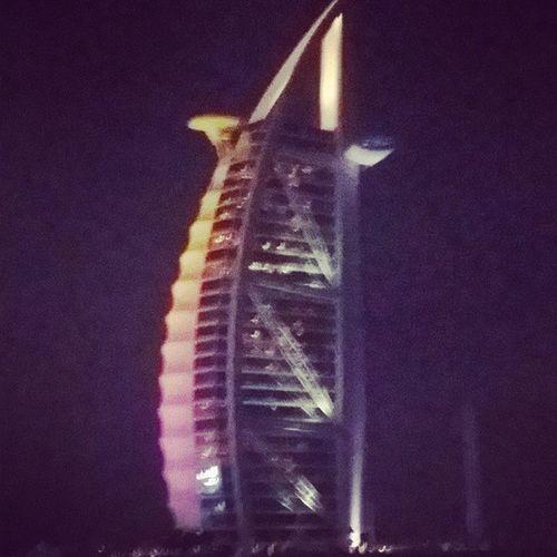 برج_العرب