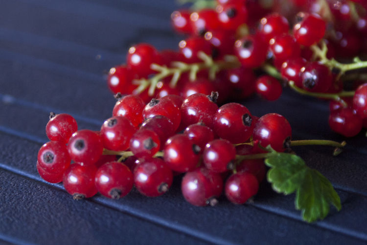 Owoce Currants Food Foodphotography Freshness Fruit Jwaniowska Nature No People Organic Red