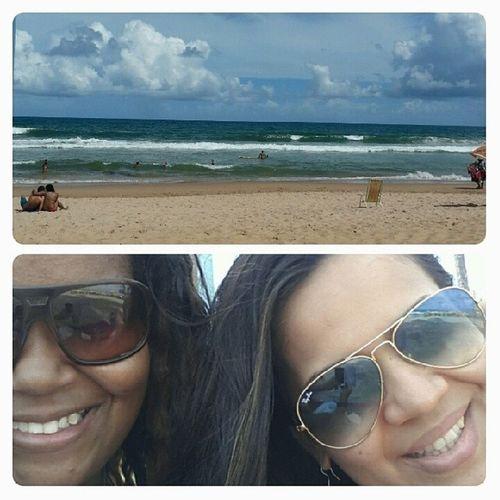 Beach Amizade Feriasacabando Sumer2014 FaltouTody