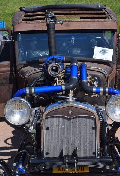 Rat Rod Steampunk Transportation Mode Of Transport Land Vehicle Mad Max Petina