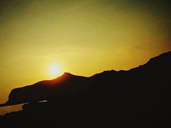 Italy Italy❤️ Italy Holidays Sicily Sicilia Sun Sunset Colors Relaxing Hello World Taking Photos Enjoying Life My New Life  My Passion ❤ My Point Of View Hello World Favignana Showcase: February