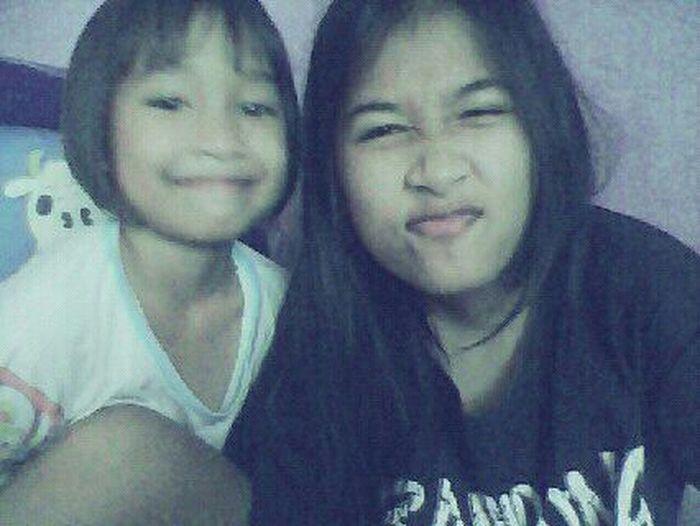 With Ma Sistahhhh~