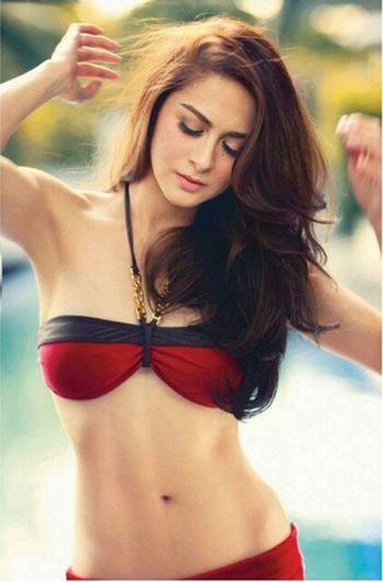 Girlcrush MarianRivera Asian Girl Model IdealBody