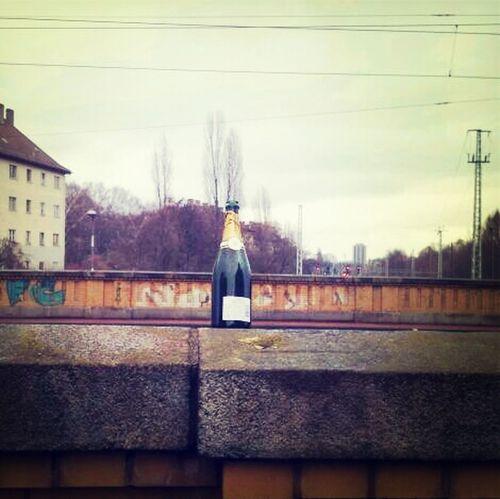 Happy New Year Champagne Happy 2013