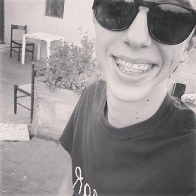 Selfie Ylenia