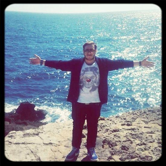 #mare #sole #rosso #celo