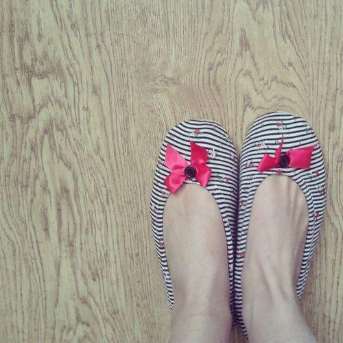 Presence Foot Wood @nuri_s thank's