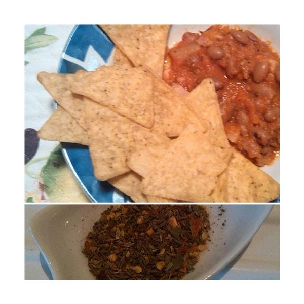Chily Texmex Dinner Food tortillas homemade Yummy Mexicanfood Mexican chilygram instachily