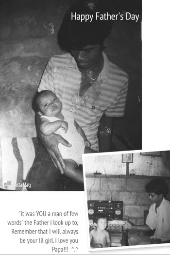 A Father's Love❤ Father And Daughter Fatherlove Fathertouch Pricelessmoments  Timeless Memories Of The Past