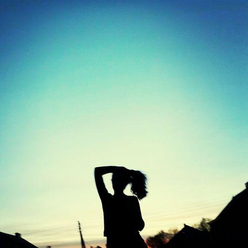 Оуеее, всегда хотела иметь фотосет в таком стиле :) Sky небо Georgeous афигенно